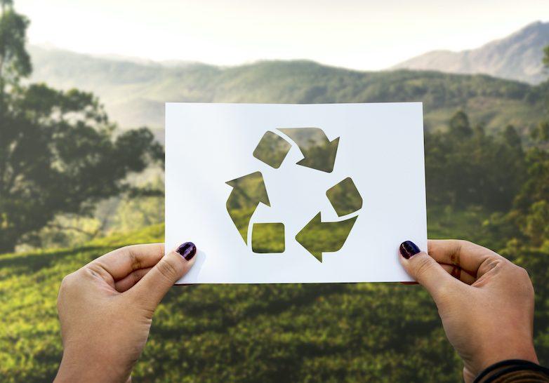 Udržitelnost v době plastové