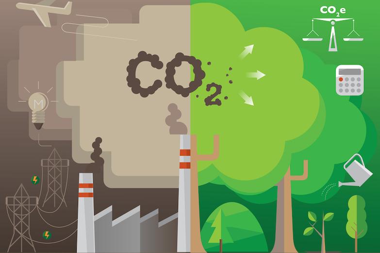 Uhlíková stopa výroby plastových obalů? Záleží na každém detailu