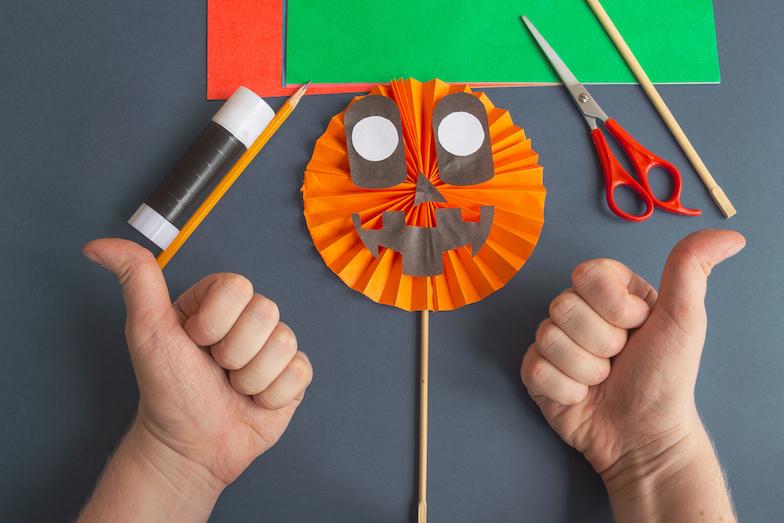 Takové to domácí tvoření: Dýňové dekorace a další inspirace k DIY upcyklaci (nejen) obalů