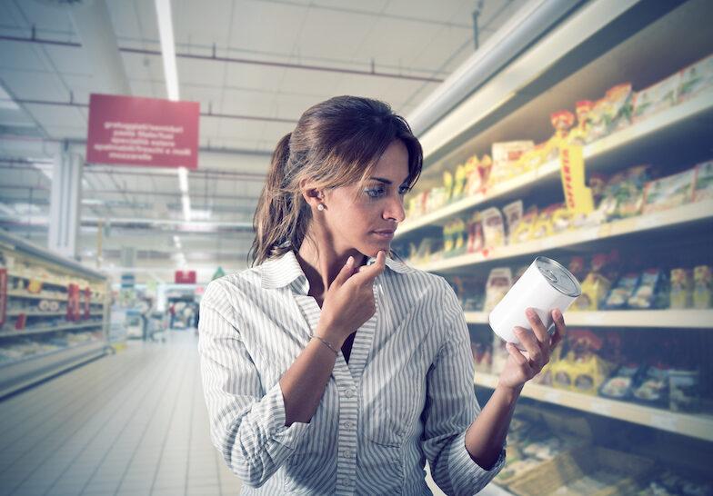 Lidé se obávají plastových obalů, nákupy tomu ale nepřizpůsobují