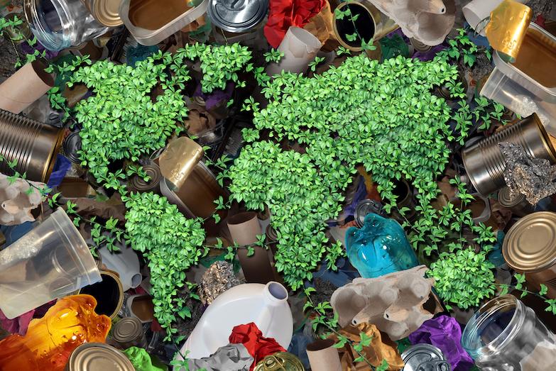 Recyklační průmysl potřebuje podpořit. Pomáhají mu zákony o odpadech nebo plastech?