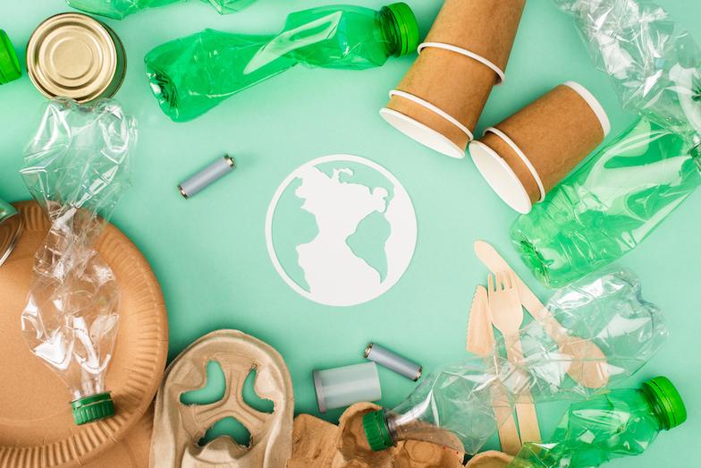 Udržitelný obal neznamená jen ekologický materiál